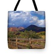 Take Me Here Tote Bag