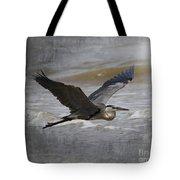 Take To The Sky #3 Tote Bag