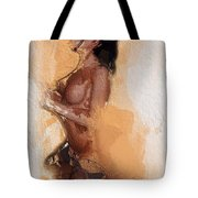 Taking A Ride Tote Bag