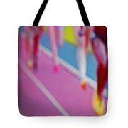 Taking First By Jrr Tote Bag