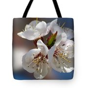 Taking My Breath Away - Featured 3 Tote Bag