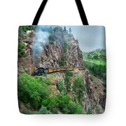 Taking The Highline Home Tote Bag