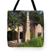 Taking The Land Back Tote Bag