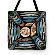 Tale Of Earth Tote Bag