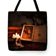 Tales From Shakespeare Tote Bag