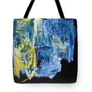 Tales Of A City Tote Bag
