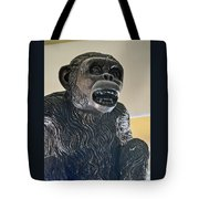 Talk About Brass Tote Bag
