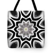 Tall Cool One Tote Bag