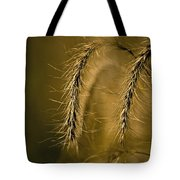 Tall Grass Summer's End Tote Bag