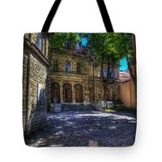 Tallin - Estonia Tote Bag