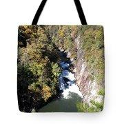 Tallulah Autumn Tote Bag