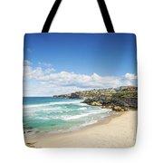 Tamarama Beach Beach In Sydney Australia Tote Bag