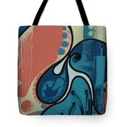 Tamed Tote Bag