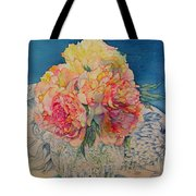 Tammy's Bowl 2 Tote Bag