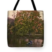 Tammy's Pond Tote Bag