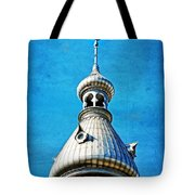 Tampa Beauty - University Of Tampa Photography By Sharon Cummings Tote Bag