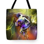 Tangoscape 02 Tote Bag