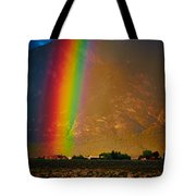 Taos Magic Tote Bag