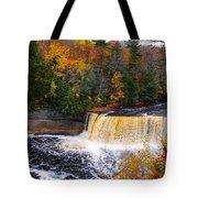 Taquamenon Falls IIi Tote Bag