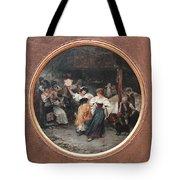 Tarantella Tote Bag
