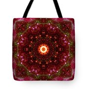 Tarantula Nebula II Tote Bag