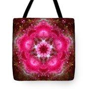 Tarantula Nebula Iv Tote Bag