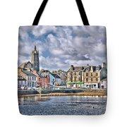 Tarbert -  Loch Fyne Tote Bag