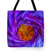 Tardus Timelord Tunnel Tote Bag