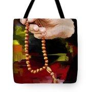 Tasbeeh Tote Bag