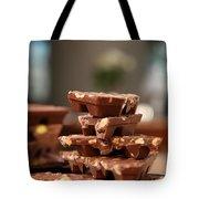 Tasty Chocolate Tote Bag