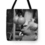 Tasty Juggler  Tote Bag