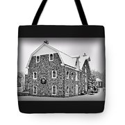 Tavern Room Within Tote Bag