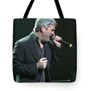 Taylor Hicks Tote Bag
