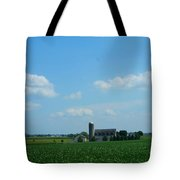 Taylors Farm Tote Bag