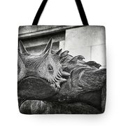 Tcu Horned Frog 2014 Tote Bag