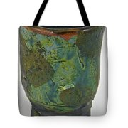 Tea Bowl #10 Tote Bag