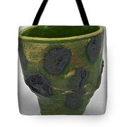 Tea Bowl #12 Tote Bag