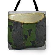 Tea Bowl #13 Tote Bag
