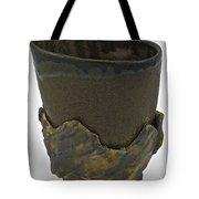 Tea Bowl #19 Tote Bag