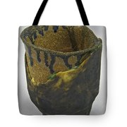 Tea Bowl #20 Tote Bag