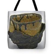 Tea Bowl #21 Tote Bag
