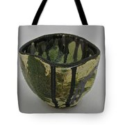 Tea Bowl #3 Tote Bag