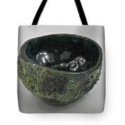 Tea Bowl #5 Tote Bag