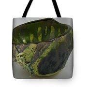 Tea Bowl #6 Tote Bag