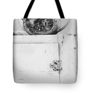 Tea With Grandma Tote Bag