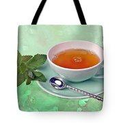 Teacup Tote Bag