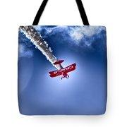 Team Oracle Tote Bag