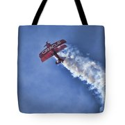 Team Oracle V9 Tote Bag