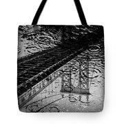 Tears Of New York Tote Bag