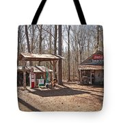Teasleys Mill Tote Bag
